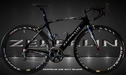 Bici da Corsa Carbonio ZEPPELIN AIR