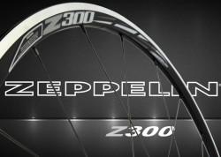 Ruote Corsa ZEPPELIN Z300
