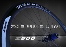 Ruote Bici da Corsa ZEPPELIN Z500