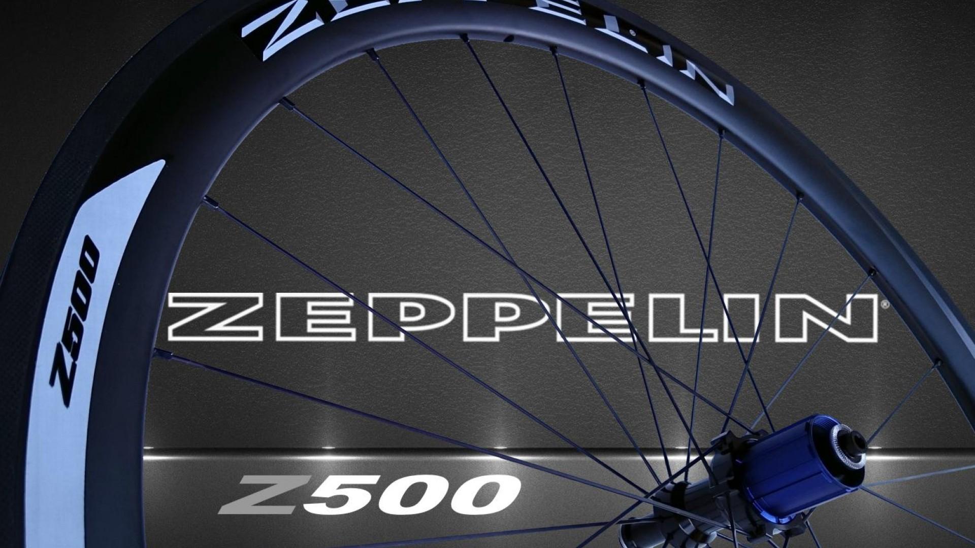 ZEPPELIN Z500