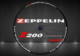Zeppelin Z200 Carbon - 1000gr