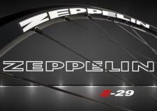 ZEPPELIN 29 27.5