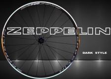 ZEPPELIN Z200 Dark Style