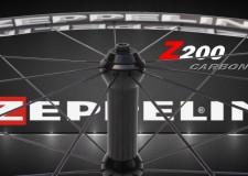 ZEPPELIN Z200 Carbon