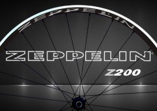 Ruote Corsa ZEPPELIN Z200  Dark