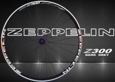 ZEPPELIN Z300 DARK GREY