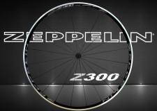 ZEPPELIN Z300 DARK FRONT