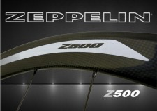 ZEPPELIN Z500 Detail