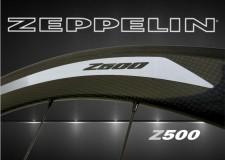 ZEPPELIN Z500 Detail