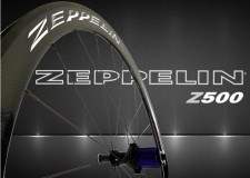 ZEPPELIN Z500 Carbon