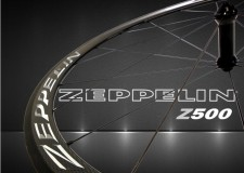 ZEPPELIN Z500 Front Wheel